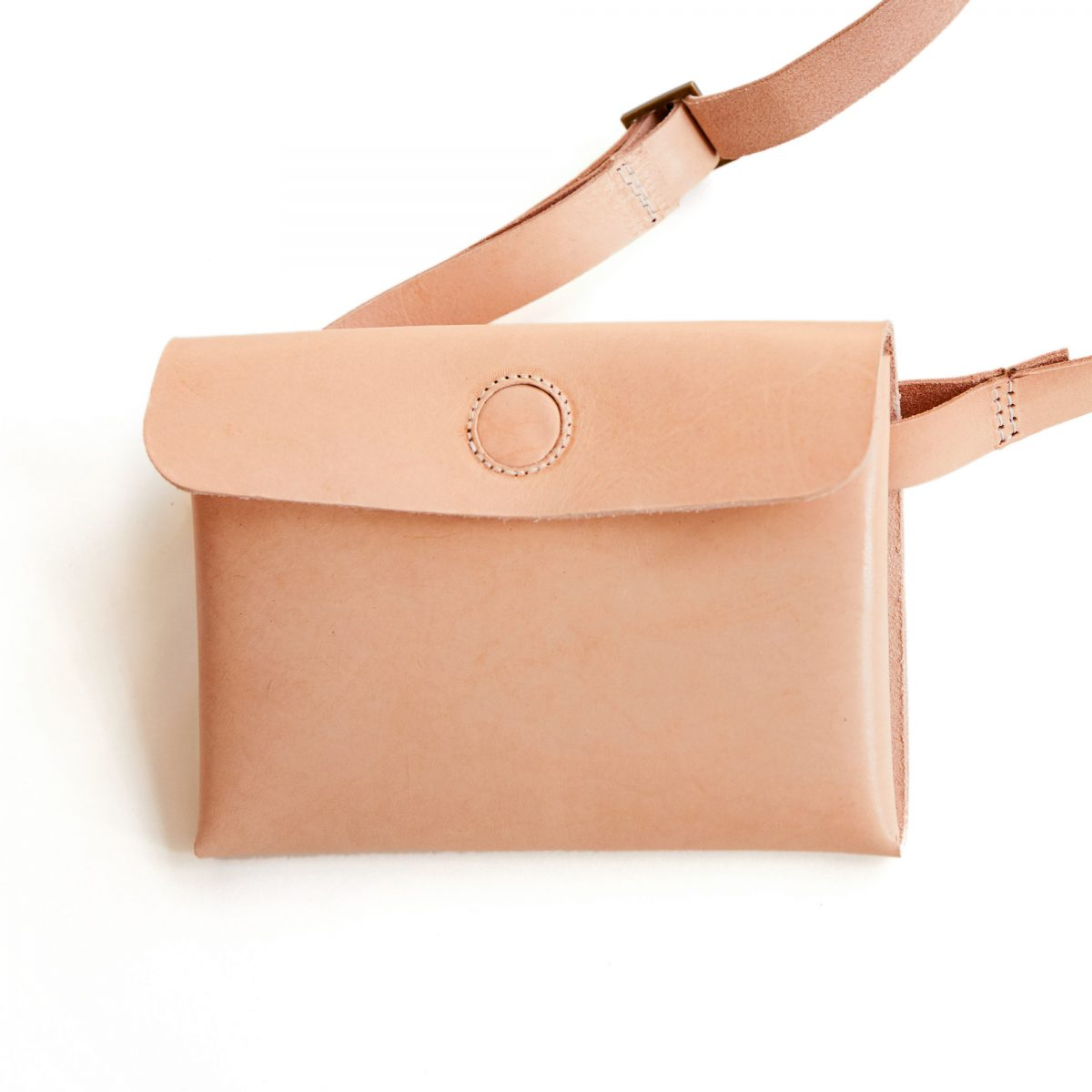 Clutch or small bag by Studio Rosanne Bergsma