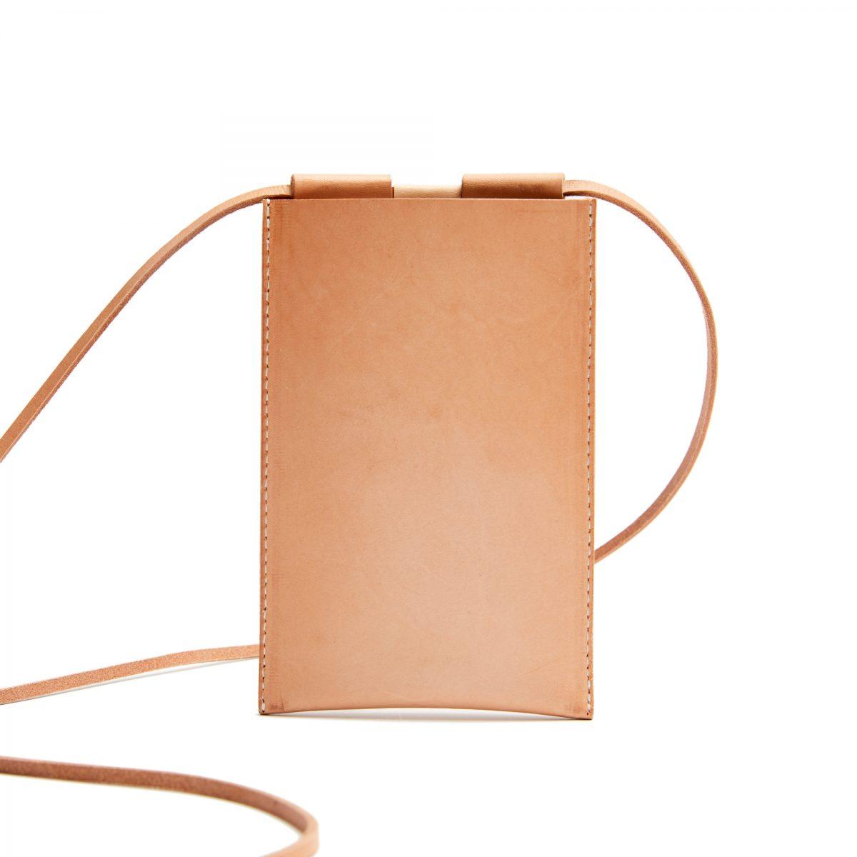 Phone bag by Studio Rosanne Bergsma