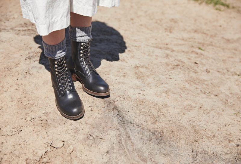 Rosanne Bergsma shoe designer Arnhem