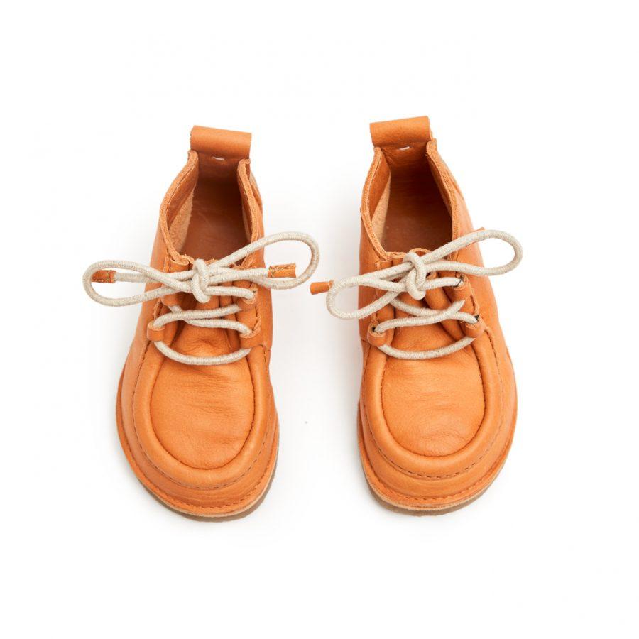 Kids shoes bare feet Rosanne Bergsma barefoot