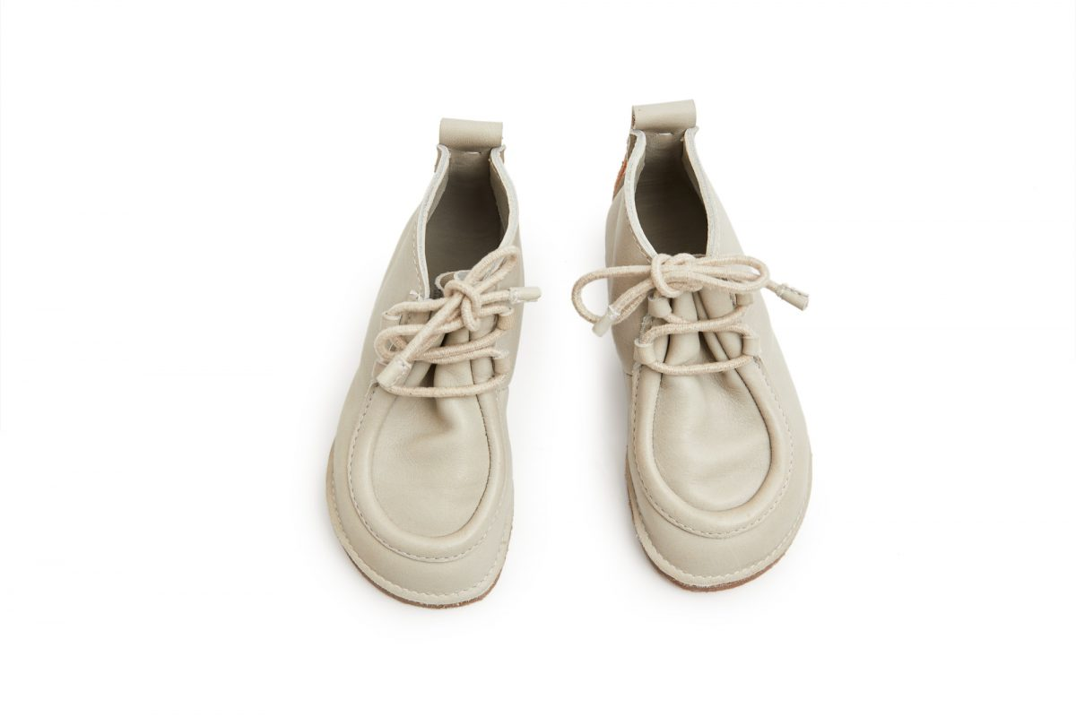 Kids shoes Rosanne Bergsma barefoot